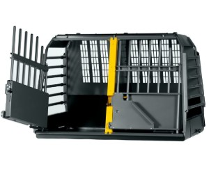 4x4 North America Variocage Double Crash Tested Dog Cage review