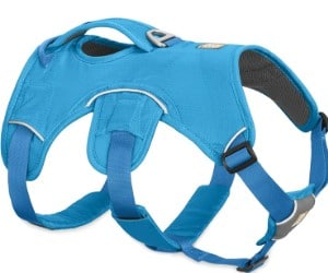 Ruffwear Web Master, Multi-Use Support Dog Harness, Hiking and Trail Running, Service and Working, Everyday Wear review