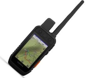 Garmin Alpha 200i Handheld review