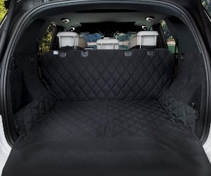 BarksBar Luxury Pet Cargo Cover review