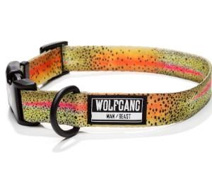 Wolfgang Man & Beast Premium Dog Collar review