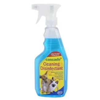 CascadeCleaningDisinfectant