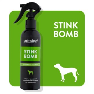 animology stink bomb