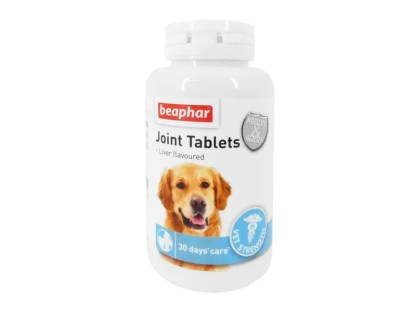 joint tablets for dogs