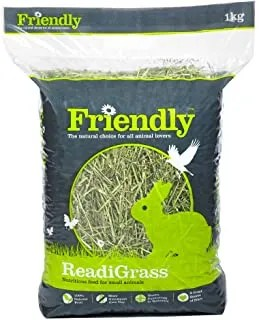 friendly readigrass hay