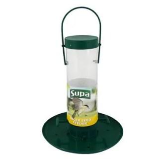 niger seed feeder