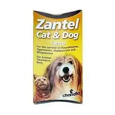 wormer for dogs