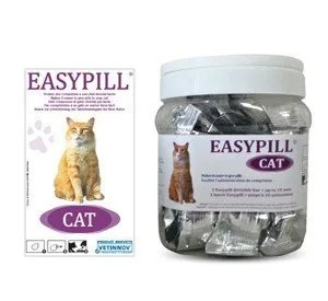 easy pill for cats