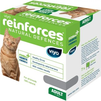 viyo preobiotic for cats