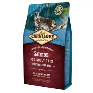carnilove cat food