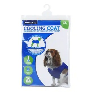 COOLING COAT FOR DOGS XL