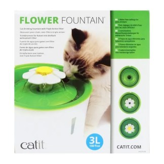 water fountain for cats