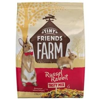 russel rabbit