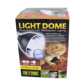 exo terra light dome