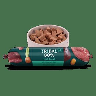 tribal gourmet sausage