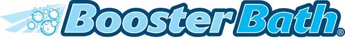 Booster Bath Banner