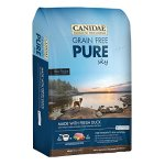 CANIDAE-Grain-Free-PURE-Dry-Dog-Food-0