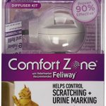 Comfort-Zone-with-Feliway-6-Pack-Cats-Diffusers-0-0