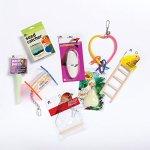 Prevue-Pet-Products-91340-Flight-Bird-Cage-Kit-0-0
