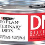 Purina-Veterinary-Diets-Feline-DM-Dietetic-Management-Canned-Cat-Food-24-55-oz-cans-by-Purina-Pet-Supplies-0