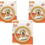 3-Pack-Nylabone-Giant-Original-Flavored-Ring-Bone-Dog-Chew-Toy-0