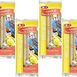 8-in-1-Pet-Products-Sanded-Bird-Perches-Covers-Small-24-Total4-Packs-with-6-per-Pack-0