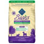 Blue-Buffalo-Basics-Limited-Ingredient-Diet-Grain-Free-Natural-Adult-Dry-Dog-Food-Turkey-Potato-0