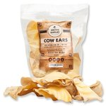 Brutus-Barnaby-All-Natural-Whole-Cow-Ears-for-Dogs-Harvested-from-Free-Range-No-Hormones-Added-Grass-Fed-Cattle-USDAFDA-Approved-0