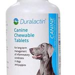 Duralactin-Canine-1000mg-180ct-Chewable-Tabs-for-Dogs-Vanilla-Flavored-0
