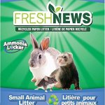Fresh-News-Paper-Small-Animal-Litter-10000-Cubic-Centimeter-0