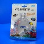 ISTA-Saltwater-Hydrometer-Aquarium-Fish-Tank-Reef-Soft-Coral-Marine-Supplies-0-0