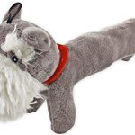 Ruffin-It-Plush-Fetch-a-Pals-Schnauzer-Pet-Toy-0