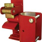SPECIAL-SPEECO-PRODUCTS-S16100500-1-Way-Lockable-Gate-Latch-Red-0