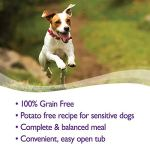 Wellness-Petite-Entrees-Natural-Grain-Free-Wet-Small-Breed-Dog-Food-3-Ounce-Cup-Pack-Of-24-Mini-Filets-Chicken-0-2