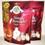 2-Pack-Oxbow-Animal-Health-Simple-Rewards-Veggie-Treat-for-Pets-2-20-oz-0