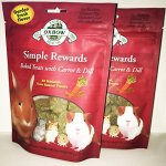 2-Pack-Oxbow-Simple-Rewards-All-Natural-Oven-Baked-Treats-with-Carrots-Dill-2-2oz-0
