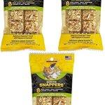 3-Pack-Vita-Prima-Snappers-For-HamstersRatsGerbils-Papaya-and-Coconut-0