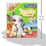 3-Pack-Vitakraft-Drops-Variety-Pack-Treats-for-Rabbits-Guinea-Pigs-Yogurt-Banana-Strawberry-Alfalfa-0-0
