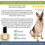 4-Legger-Certified-Organic-Hypoallergenic-All-Natural-Aloe-Dog-Shampoo-Unscented-Gentle-Moisturizing-Conditioning-for-Soothing-Relief-of-Dry-Itchy-Sensitive-Allergy-Skin-Made-in-USA-16-oz-0-1