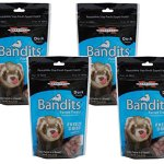 4-Pack-Marshall-Bandits-Freeze-Dried-Duck-Treats-for-Ferrets-0