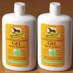 Absorbine-Veterinary-Liniment-Gel-Two-12-oz-Squeeze-Bottle-0-0