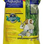 Alfalfa-King-Double-Compressed-Alfalfa-Hay-Pet-Food-Treat-12-By-9-By-2-Inch-0