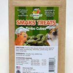 American-Pet-Diner-Smaks-Treats-Timbo-Cubes-2-Sizes-0