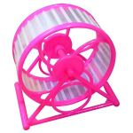 Best-Quality-Toys-Small-Pet-Jogging-Hamster-Mouse-Mice-Small-Exercise-Toy-Running-Spinner-Sports-Wheel-Pets-Guinea-Pig-Supplies-Random-Color-by-VietFA-1-PCs-0-1