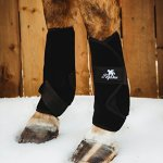 Bluegate-Hobby-Pegasus-Airboots-Revolutionary-NEW-Protective-Horse-Boots-Carry-Bag-and-Microfiber-Mitt-Introductory-0