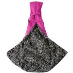 Calunce-Single-Shoulder-Reversible-Pet-Sling-Carrier-Bag-Soft-and-Comfortable-Cotton-for-little-DagCat-UP-to-115-lbs-0-0