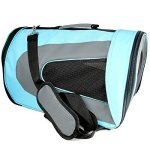 CutePaw-Airline-Approved-Soft-sided-Pet-Carrier-Portable-Travel-DogCat-Duffel-Bag-0-0