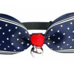 Dogs-Kingdom-Star-Pattern-pet-Bow-Tie-Collar-with-Bell-for-Cats-or-Small-Dogs-0