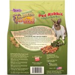 FM-BrownS-Tropical-Carnival-Natural-Rabbit-Food-4-Lb-Bag-Vitamin-Nutrient-Fortified-Daily-Diet-With-High-Fiber-Timothy-Hay-And-Alfalfa-Pellets-For-Optimum-Digestion-0-0