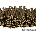 FarmerDavePetSupply-150-Organic-Apple-Thin-Stick-Bulk-Pack-for-Chinchillas-Guinea-Pigs-Rabbits-and-Other-Small-Animals-0